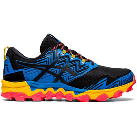 asics Gel-FujiTrabuco 8 G-TX Shoes Men directoire blue/black